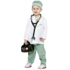 Future Doctor Toddler